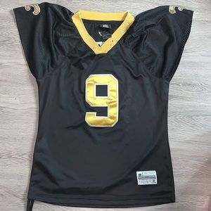 Drew Brees women's Jersey